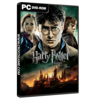خرید بازی Harry Potter And The Deathly Hallows - Part 2 برای PC