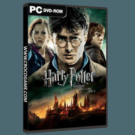 خرید بازی Harry Potter And The Deathly Hallows - Part 2 برای PC