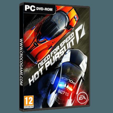 خرید بازی Need for Speed Hot Pursuit برای PC