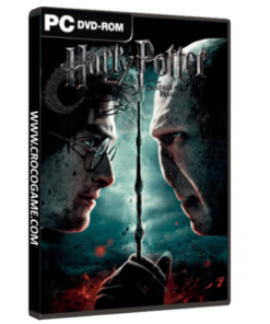 خرید بازی Harry Potter And The Deathly Hallows - Part 1 برای PC
