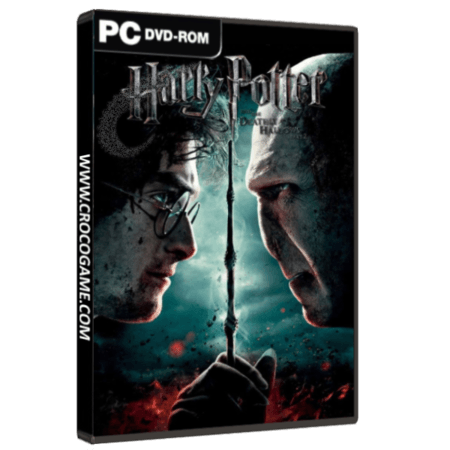 خرید بازی Harry Potter And The Deathly Hallows - Part 1 برای PC
