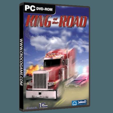 خرید بازی King of The Road برای PC
