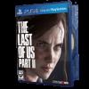 خرید بازی دست دوم و کارکرده The Last of Us Part II برای PS4