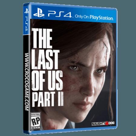خرید بازی The Last of Us Part 2 برای PS4