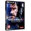خرید بازی Metal Gear Solid Ground Zeroes برای PC