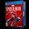 خرید بازی دست دوم و کارکرده Marvel Spider Man برای PS4