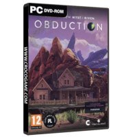 خرید بازی Obduction برای PC
