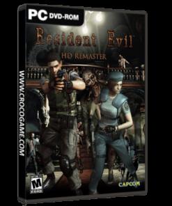 خرید بازی Resident Evil HD Remaster برای PC