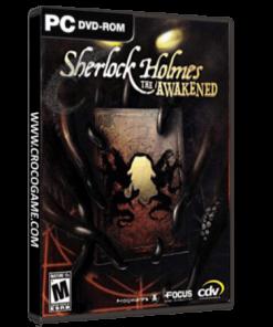 خرید بازی Sherlock Holmes The Awakened برای PC