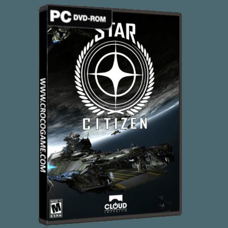 خرید بازی Star Citizen برای PC