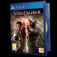خرید بازی دست دوم و کارکرده Soulcalibur VI برای PS4