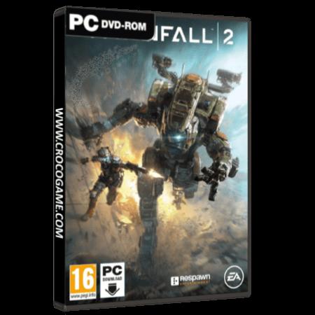 خرید بازی Titanfall 2 برای PC