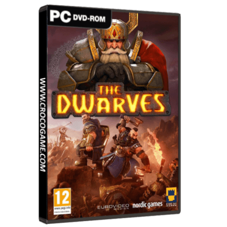 خرید بازی The Dwarves برای PC