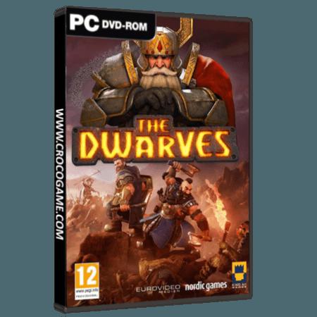 خرید بازی The Dwarves برای PC