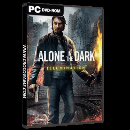 خرید بازی Alone In The Dark Illumination برای PC