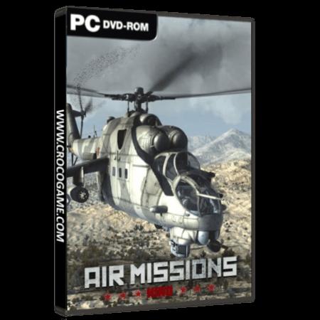 خرید بازی Air Missions HIND برای PC