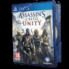 خرید بازی دست دوم و کارکرده Assassin's Creed Unity برای PS4