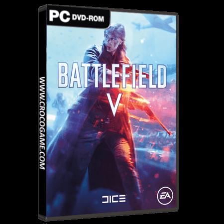 خرید بازی Battlefield V برای PC