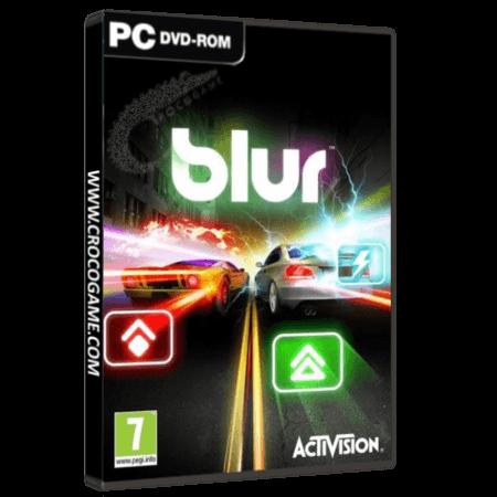 خرید بازی Blur برای PC