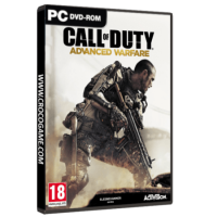خرید بازی Call Of Duty Advanced Warfare برای PC