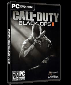 خرید بازی Call Of Duty Black Ops II برای PC