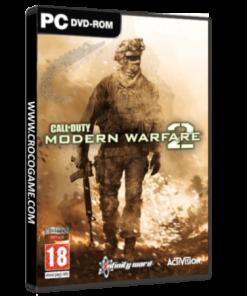 خرید بازی Call Of Duty Modern Warfare 2 برای PC