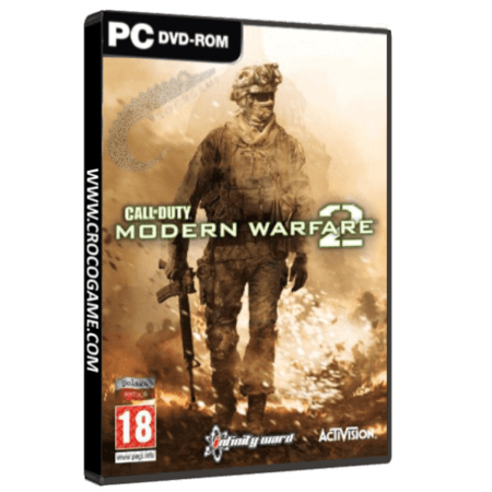 خرید بازی Call Of Duty Modern Warfare 2 برای PC