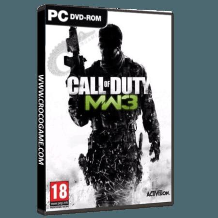 خرید بازی Call Of Duty Modern Warfare 3 برای PC