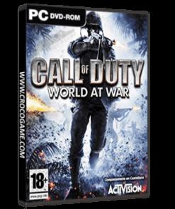 خرید بازی Call Of Duty World At War برای PC