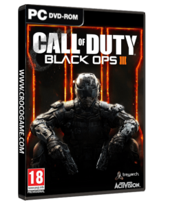 خرید بازی Call Of Duty Black Ops III برای PC