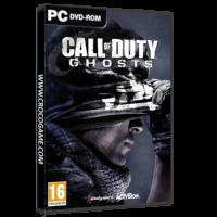 خرید بازی Call Of Duty Ghosts برای PC