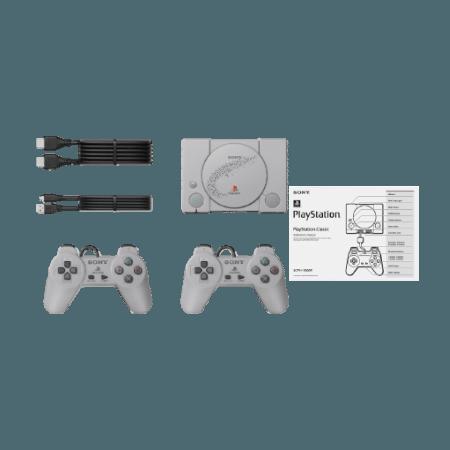 خرید کنسول پلی استیشن کلاسیک PlayStation Classic