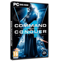 خرید بازی Command & Conquer 4 Tiberian Twilight برای PC