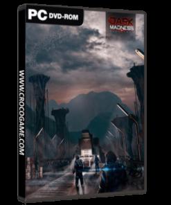 خرید بازی Dark Madness Mind Trap برای PC