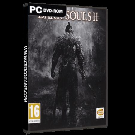 خرید بازی Dark Souls II برای PC