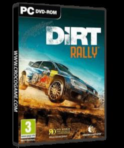 خرید بازی Dirt Rally برای PC