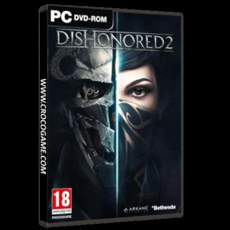 خرید بازی Dishonored 2 برای PC