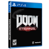 خرید بازی Doom Eternal برای PS4