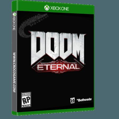 خرید بازی Doom Eternal برای Xbox One
