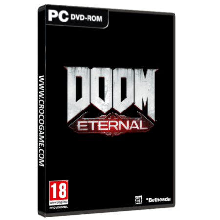 خرید بازی Doom Eternal برای PC