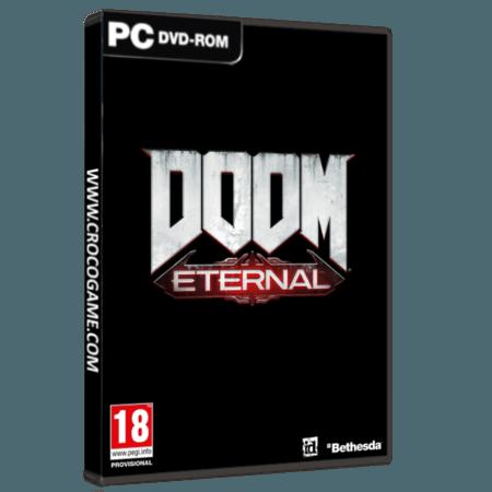 خرید بازی Doom Eternal برای PC