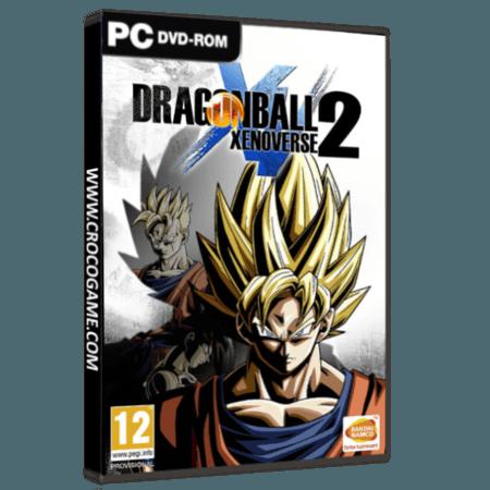 خرید بازی Dragon Ball Xenoverse 2 برای PC