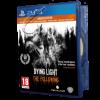 خرید بازی دست دوم و کارکرده Dying Light The Following Enhanced Edition برای PS4