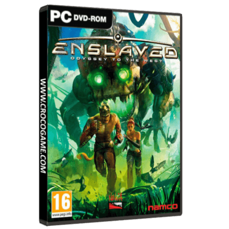 خرید بازی Enslaved Odyssey To The West برای PC