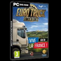 خرید بازی Euro Truck Simulator2 برای PC