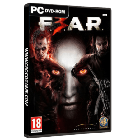 خرید بازی F.E.A.R. 3 برای PC