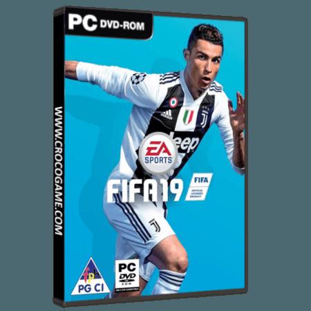 خرید بازی Fifa 19 برای PC