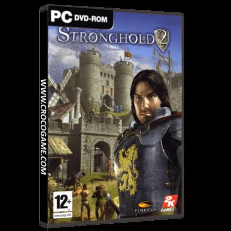 خرید بازی Strongghold 2 برای PC