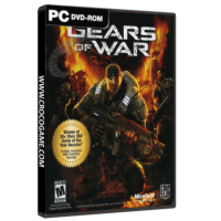 خرید بازی Gears of War برای PC