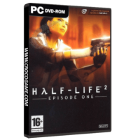 خرید بازی Half Life 2 Episode One برای PC